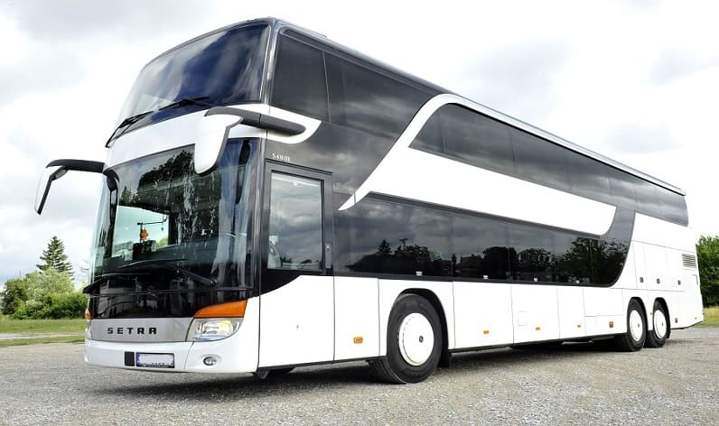 Leinster: Bus agency in Arklow in Arklow and Ireland